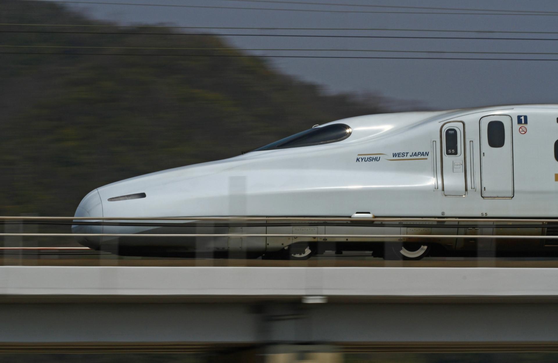 【山陽新幹線事故】人身事故でも新幹線の安全性がスゴかった件