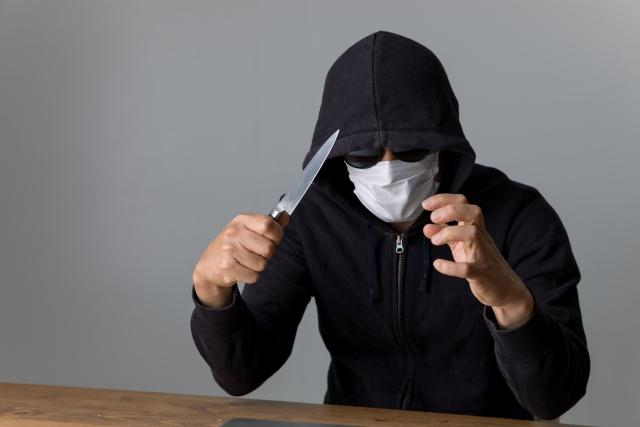 新型コロナウイルス不況で増える犯罪を予防するには